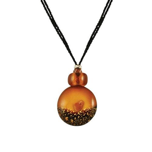 ne26-602-bella-vista-amber-venetian-murano-glass-pendant-necklace
