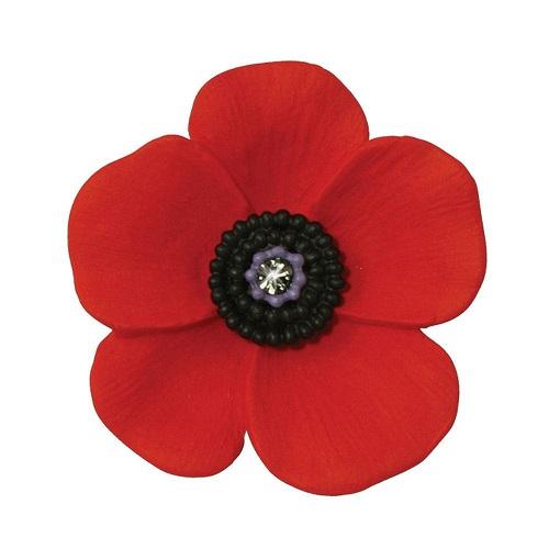 bh37-609-poppy-red-and-black-enamel-silver-tone-maxi-brooch