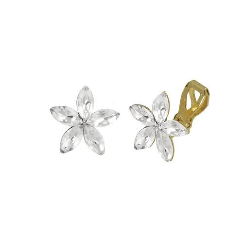 ec88-561-grandiflora-crystal-gold-tone-floral-stud-clip-on-earrings