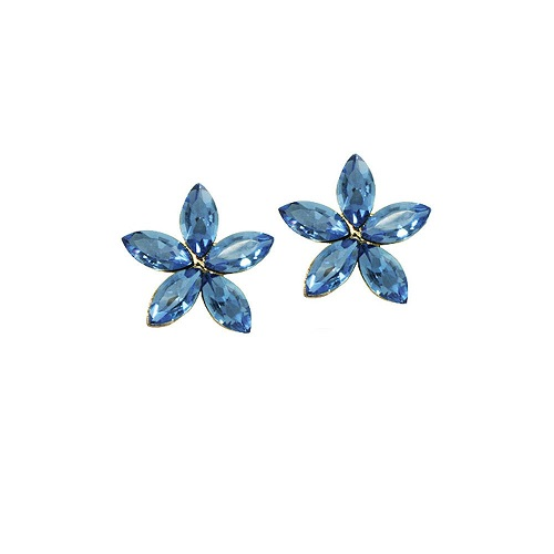 ep88-562-grandiflora-sapphire-crystal-gold-tone-floral-pierced-stud-earrings
