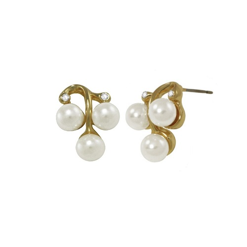 ep97-027-orchestral-white-pearl-diamante-gold-tone-pierced-stud-earrings