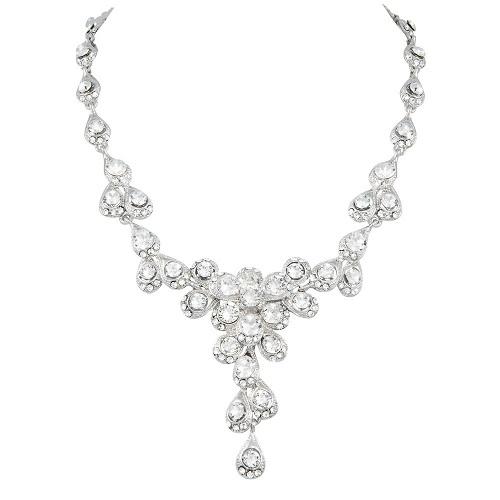 ne45-015-palatial-clear-swarovski-crystal-silver-tone-necklace