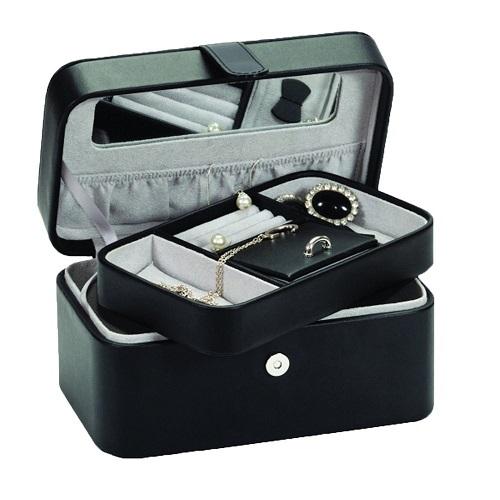 Black Jewellery Case £55