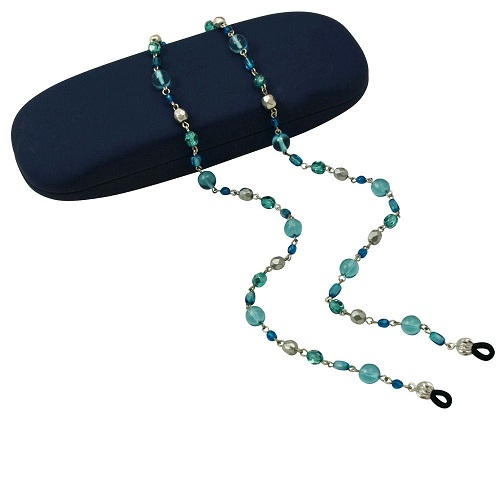 spc-011-glacier-blue-multi-crystal-on-silver-spectacle-chain