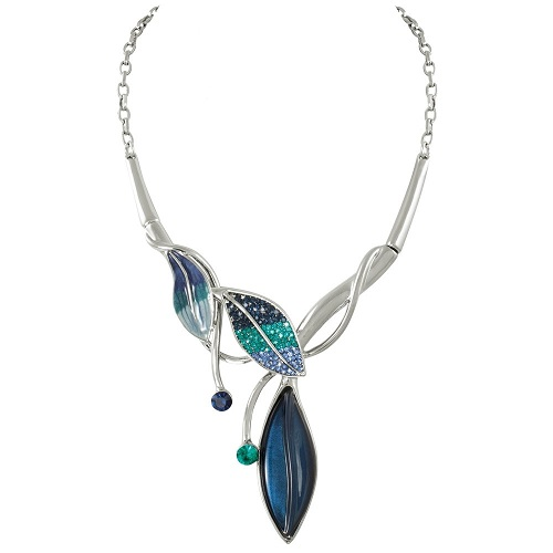 ne97-116-cabana-blue-teal-crystal-silver-tone-statement-necklace