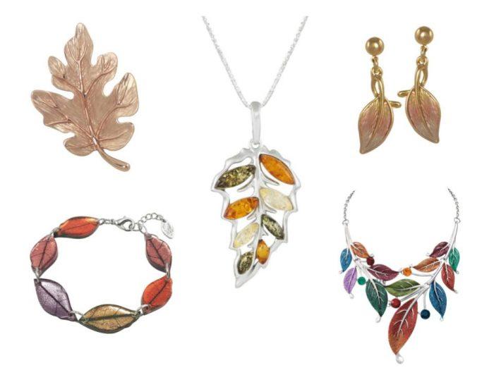 autumn jewellery trends 2018