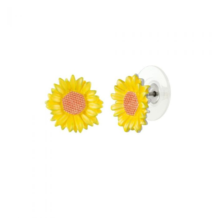 Sunflower jewellery collection
