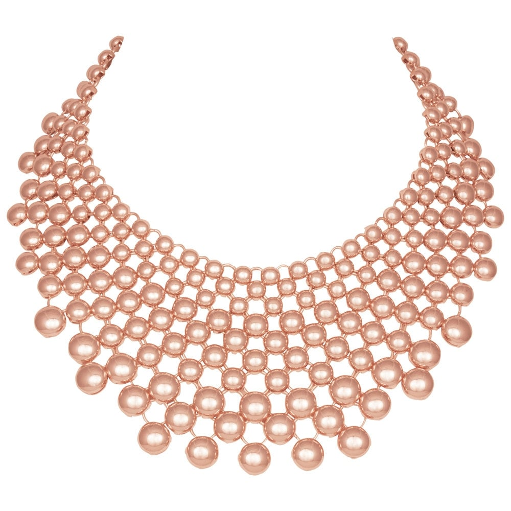 art llc statement bib fate of the necklace pebbles products gold